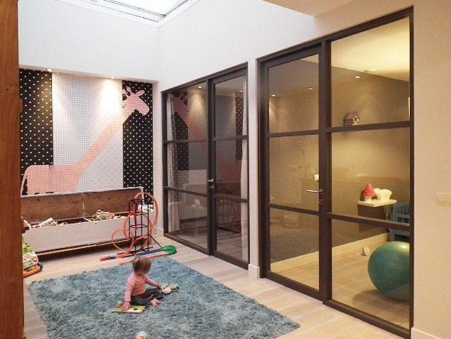 Interieurontwerp woning amsterdam bnla architecten for Interieur utrechtsestraat