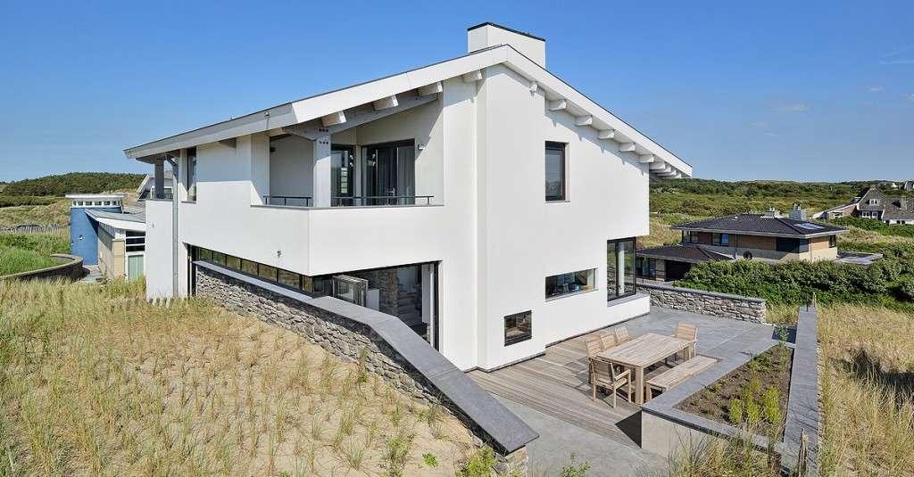architect villa