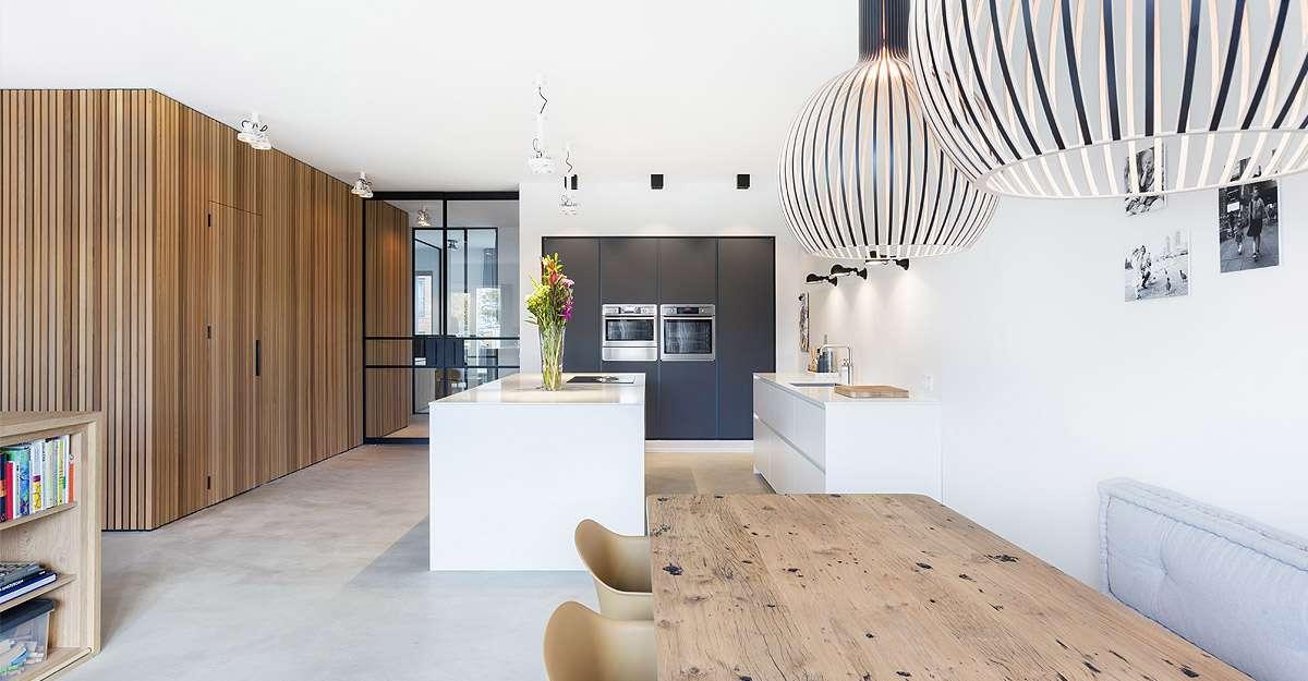 verbouwing amsterdam met architect