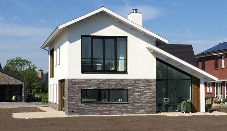 architect ontwerp woonhuis nieuwkoop