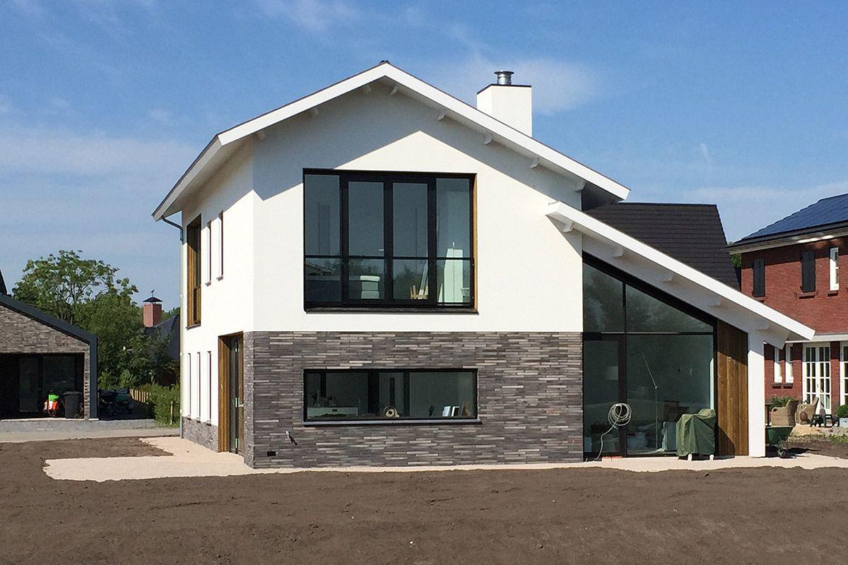 F01 ontwerp woonhuis bnla - Ontwerp buitenkant ontwerp ...