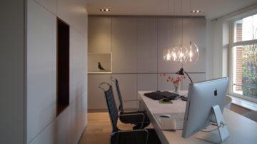 Architectuur blog bnla architecten - Kantoor aan huis outs ...