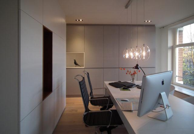 Ontwerp kantoor aan huis bnla - Kantoor aan huis outs ...