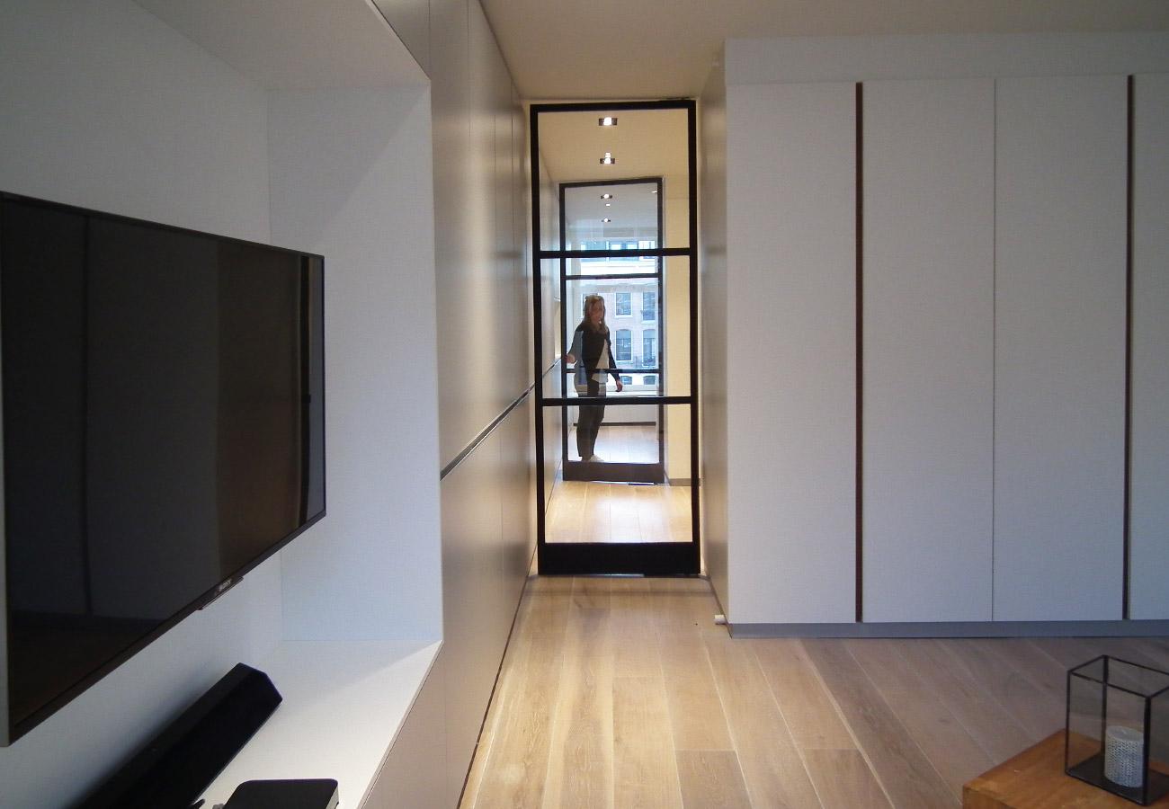 ontwerp kantoor aan huis   BNLA