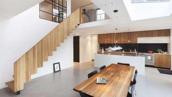 Verbouwing woning -BNLA Architecten