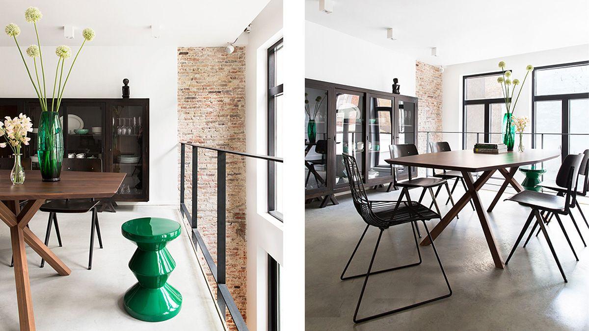 Verbouwing huis Prinsengracht - BNLA Architecten