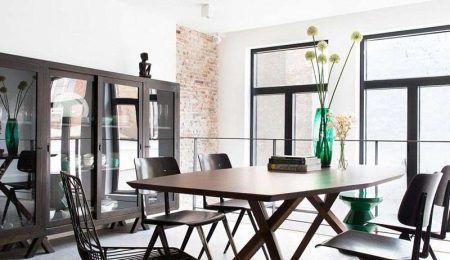 Renovatie met interieurontwerp van grachtenpand amsterdam for Interieurontwerp amsterdam