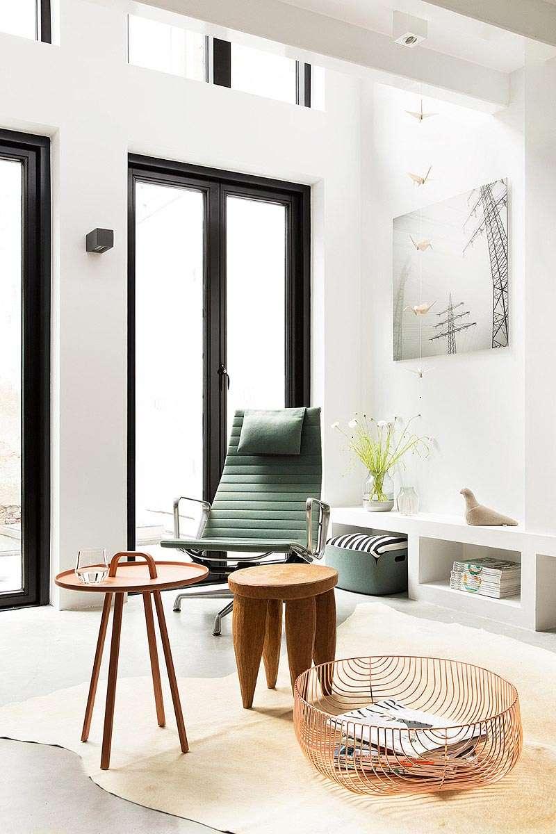 Renovatie met interieurontwerp bnla for Interieurontwerp amsterdam