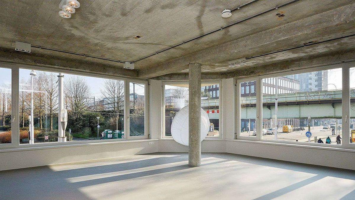 urban loft amsterdam