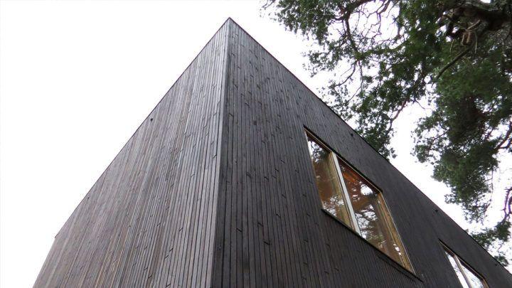 Op regelmatige basis schrijft BNLA architecten een artikel over een woning of een woonvorm. Soms dichtbij huis, soms ver weg, maar altijd gebaseerd op eigen bevindingen. Ditmaal bezoeken we het studiehuis van Alvaro Aalto.