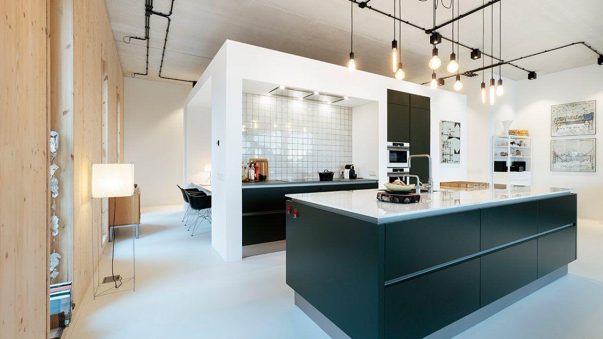 Ontwerp van duurzaam interieur - BNLA architecten