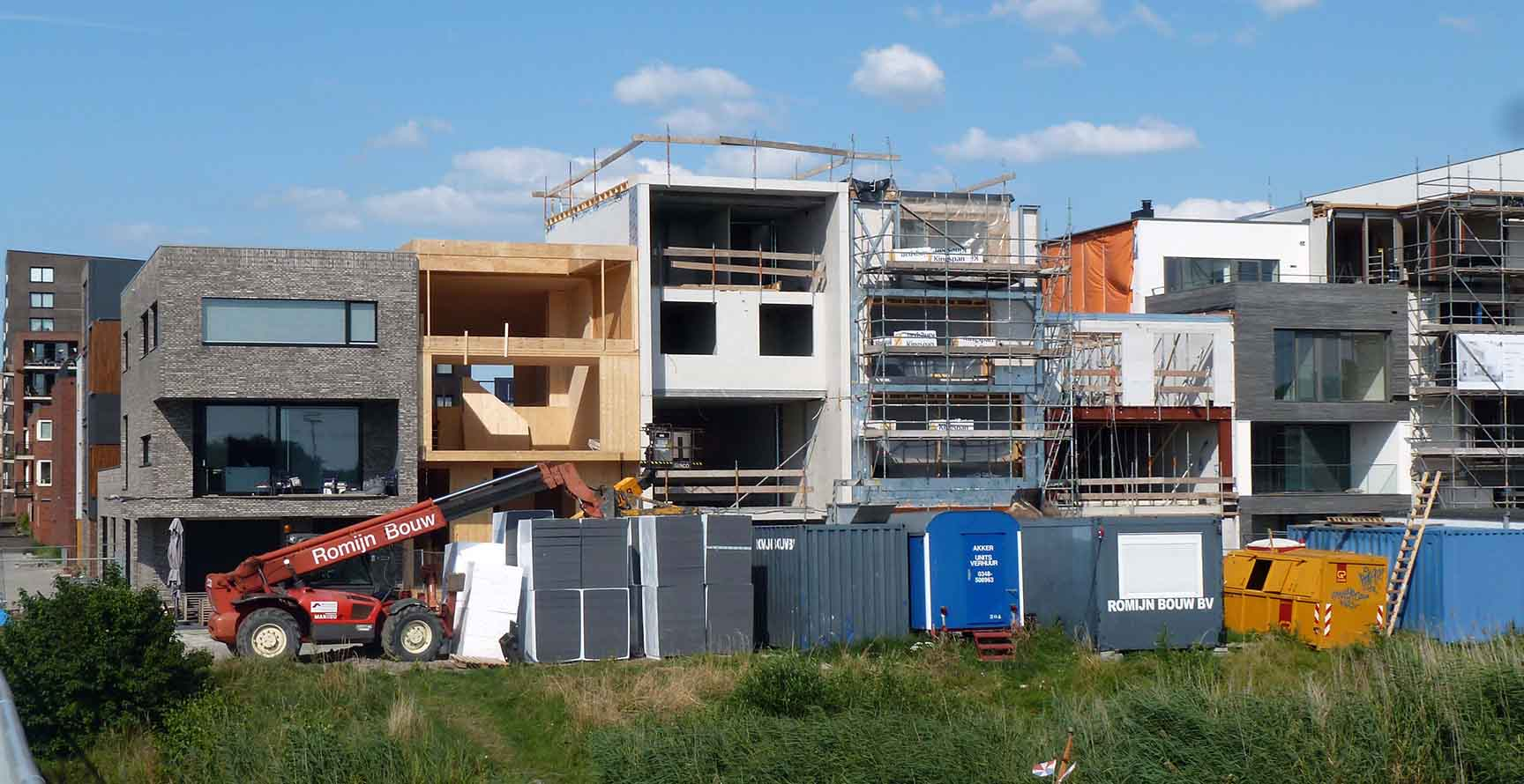 Wonen In Ijburg : Riant wonen op ijburg bnla