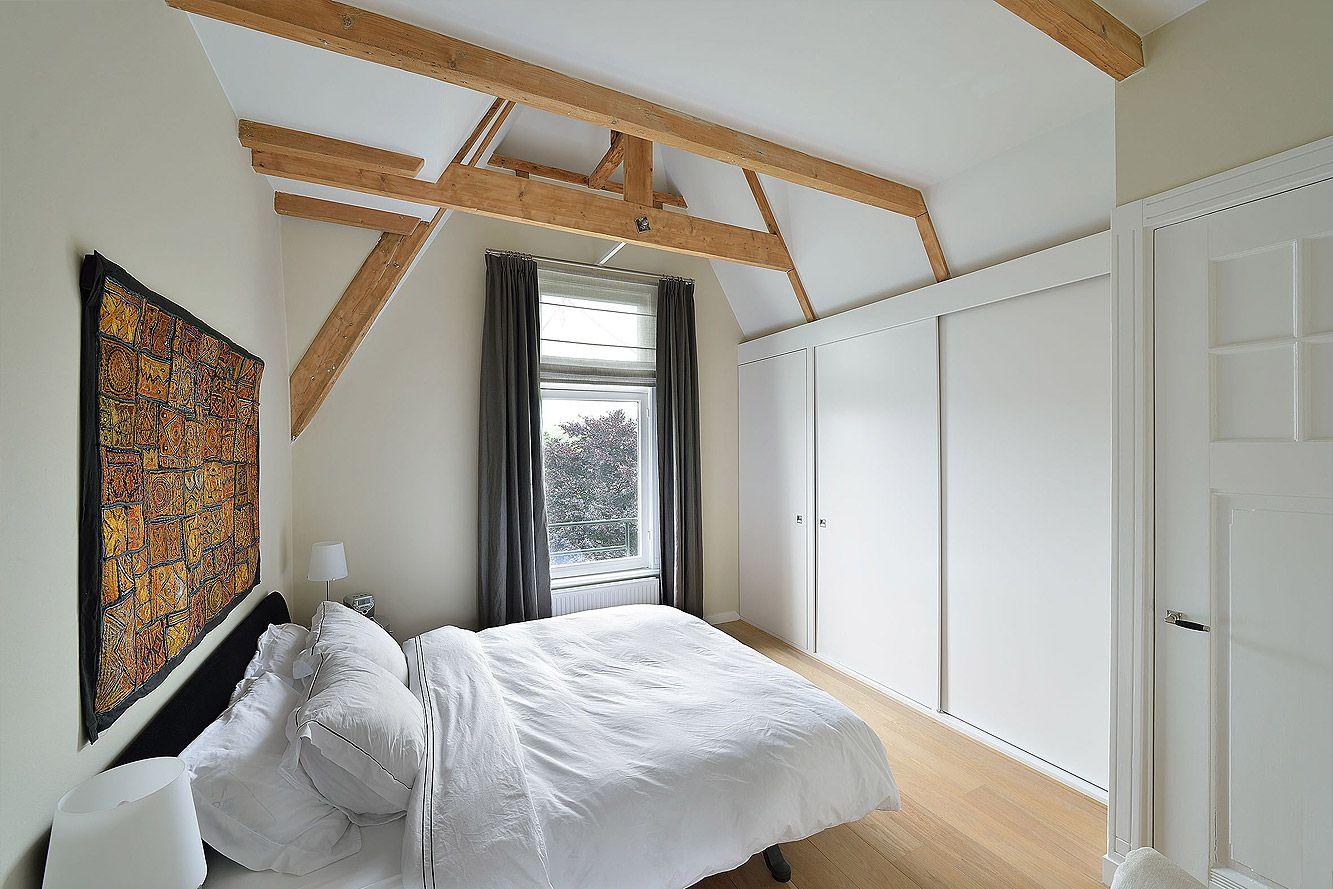 De slaapkamer als hotelsuite bnla for Design hotel juist