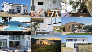 Altijd al een bijzonder vakantiehuisje willen bouwen? BNLA architecten is gespecialiseerd in het ontwerpen van bijzondere vakantiehuizen. Of het nu gaat om een luxe chalet, een eenvoudig strandhuisje of een minimalistische bungalow in het bos; BNLA maakt jouw dromen waar!