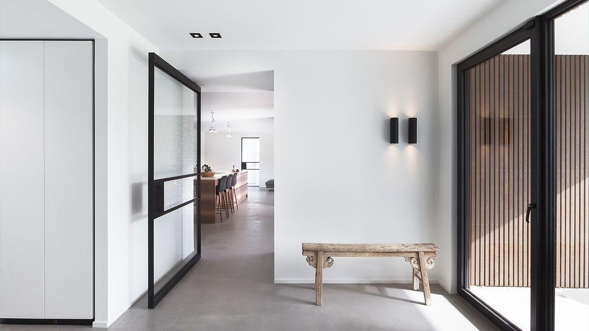 ontwerp bungalow architect