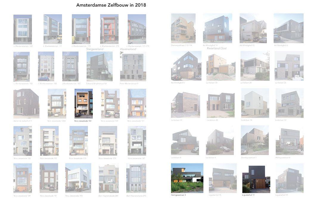 Zelfbouw door BNLA architecten