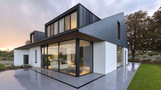 BNLA-architecten-ontwerp-architect-moderne-villa-Gooi-Vechtstreek