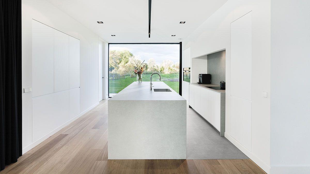 BNLA-architecten-ontwerp-moderne-villa-Gooi-interieurontwerp-keuken
