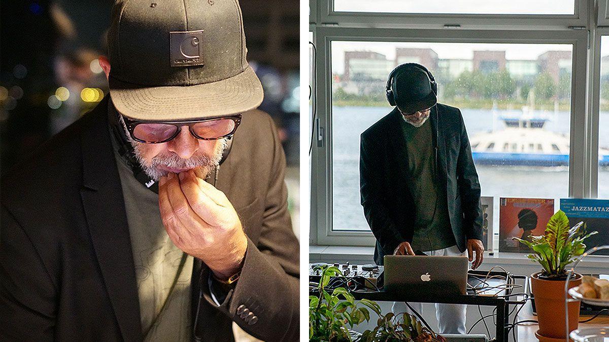 DJ Ome Steef
