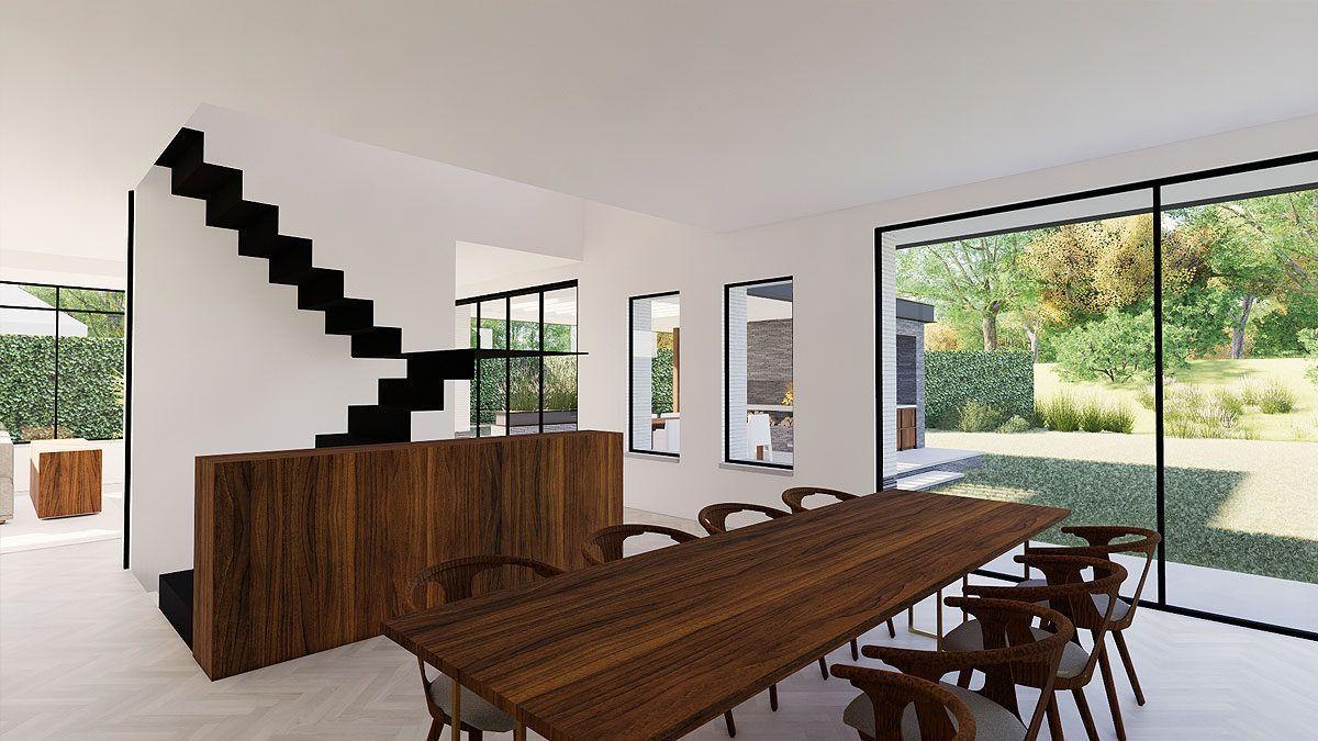 ontwerp interieur heemstede