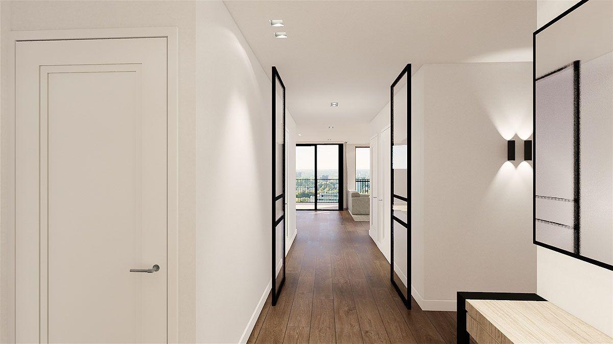 BNLA architecten interieurontwerp architectuur stylist