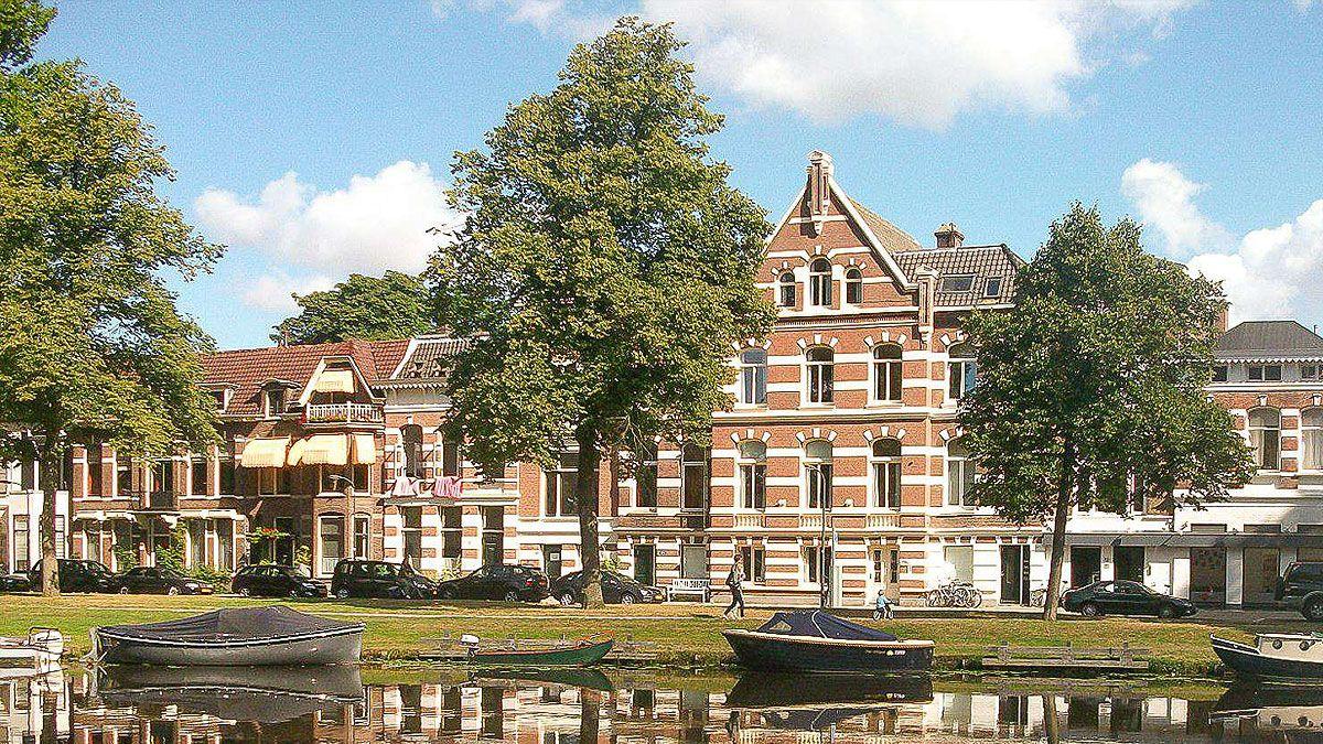 BNLA architecten verbouwing monument Haarlem architect ontwerp renovatie duurzaam