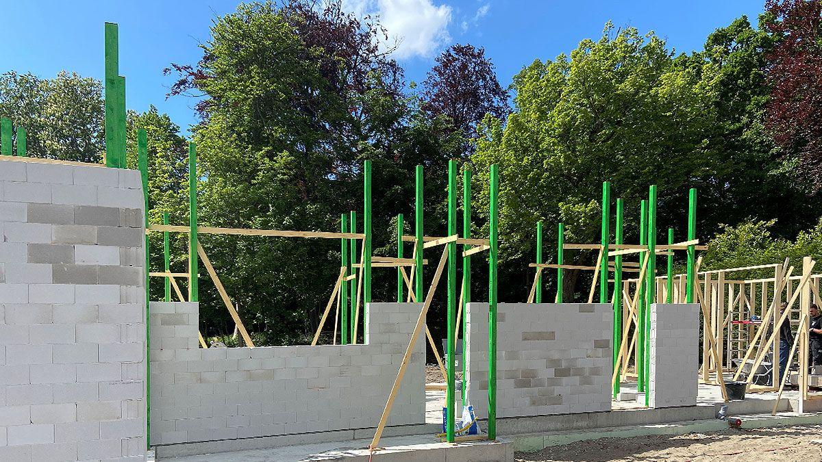 BNLA-architecten-aanvang-bouw-villa-heemstede