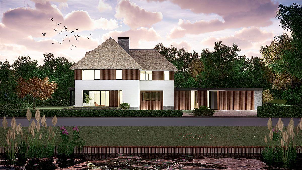 BNLA-architecten-ontwerp-architect-high-end-villa-heemstede