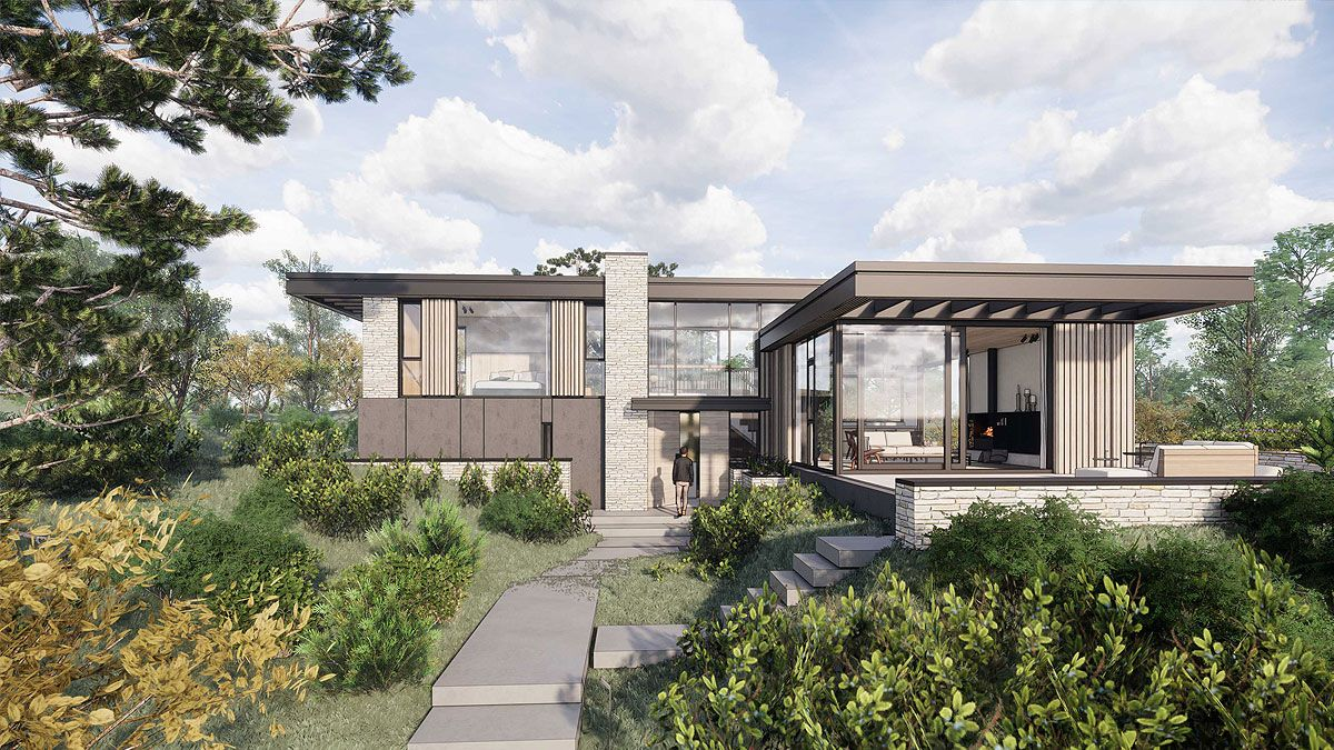 BNLA-architecten-ontwerp-villa-duinen-zeeland-architect