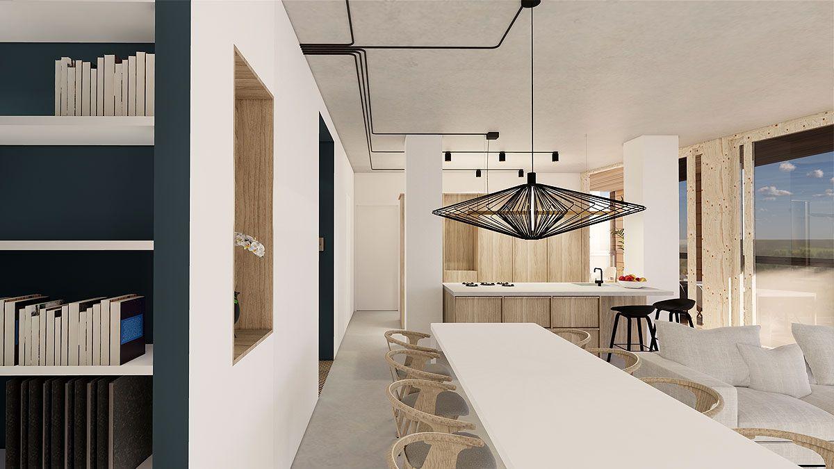 BNLA-architecten-hip-ontwerp-appartement-amsterdam-noord