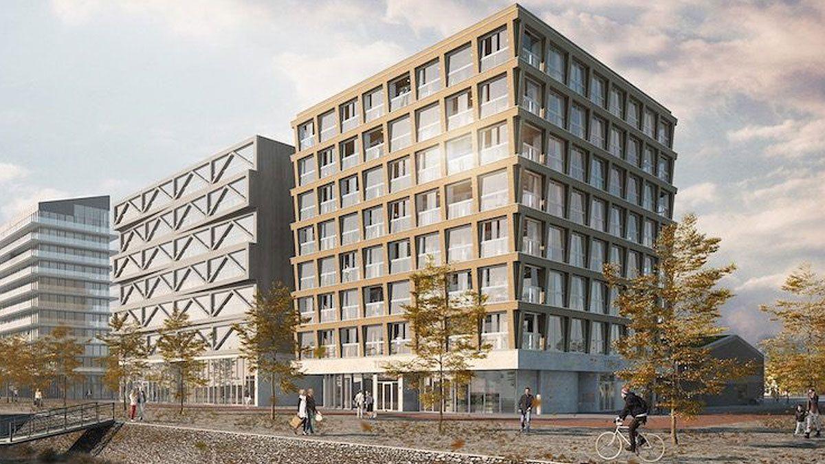 BNLA-architecten-ontwerp-appartement-in-top-up