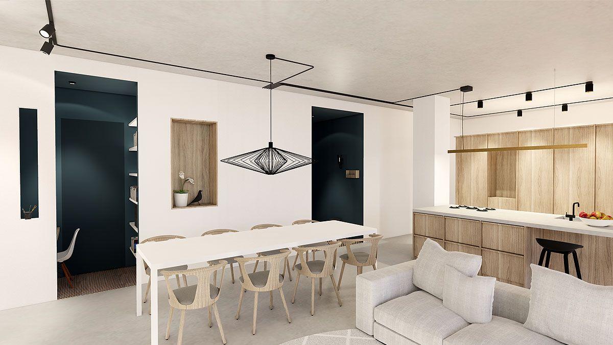 BNLA-architecten-ontwerp-loft-living-casco-appartement