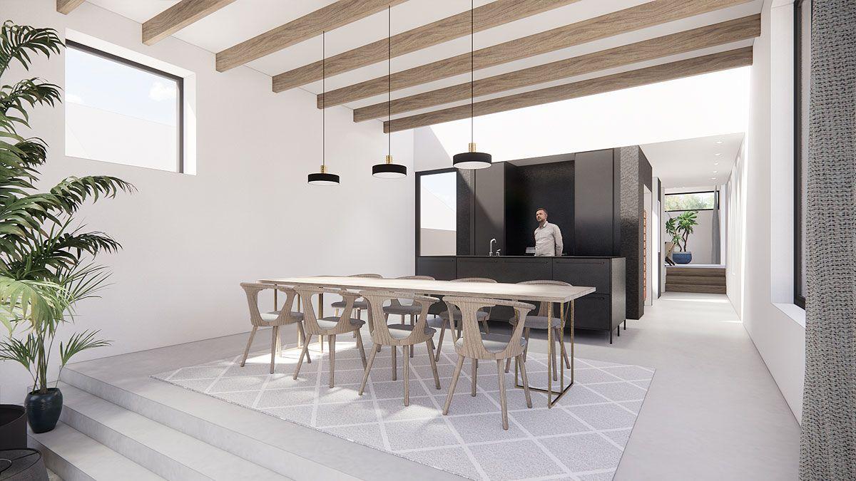 BNLA-architecten-architect-woonboot-ontwerp-royale-keuken