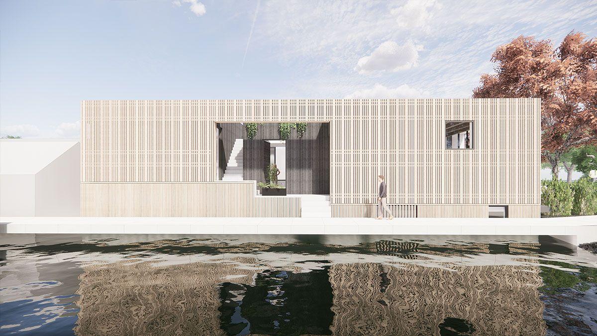 BNLA-architecten-ontwerp-moderne-woonark-amsterdam-achitect