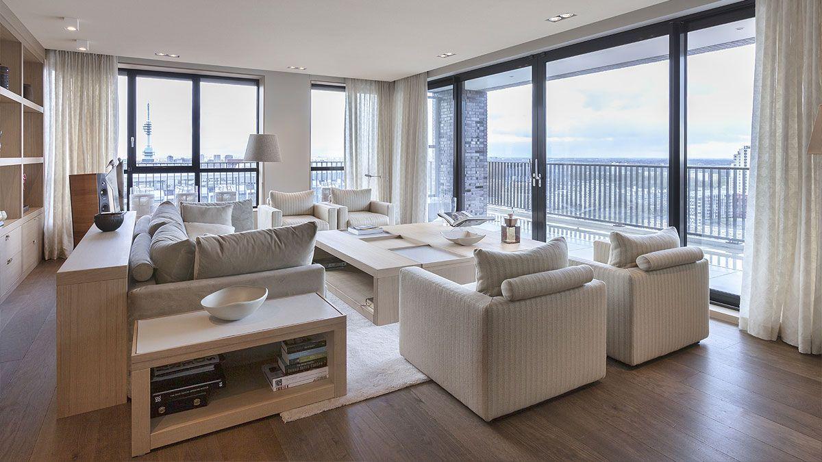 BNLA-architecten-architect-ontwerp-high-end-ontwerp-interieur-woontoren