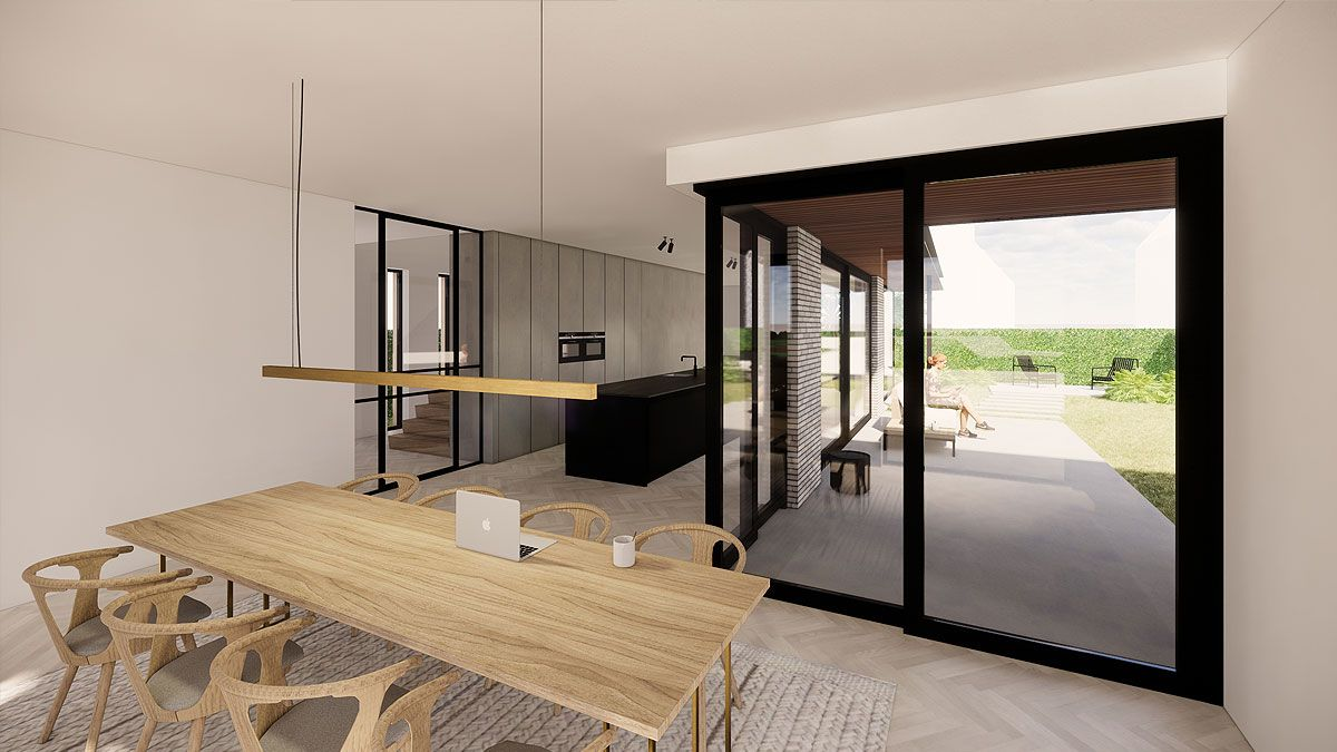 BNLA-architecten-nieuwbouw-warme-uitstraling
