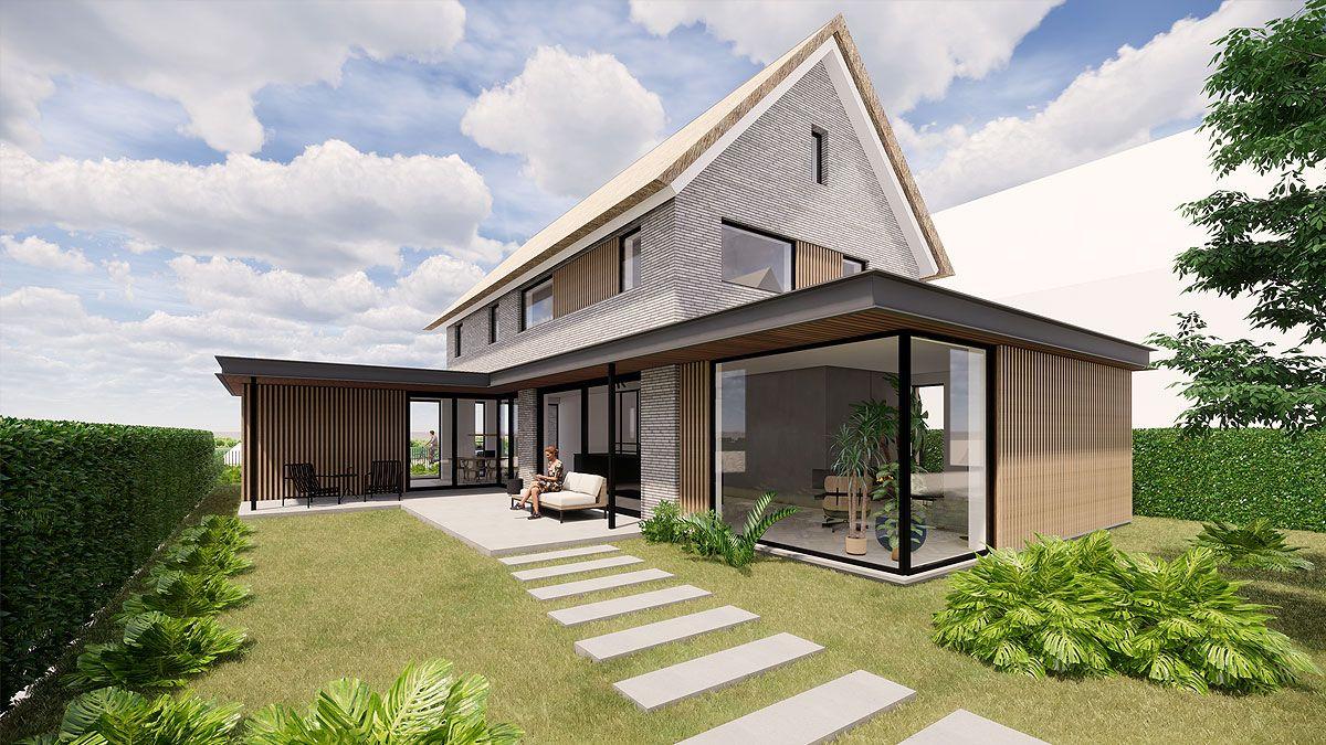 BNLA-architecten-nieuwbouw-woning-duurzaam