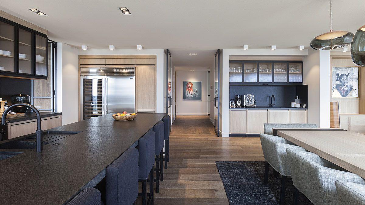 BNLA-architecten-ontwerp-casco-appartement-zuidas-amsterdam